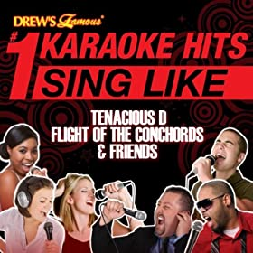 Amazon.com: The Most Beautiful Girl (In the Room) (Karaoke Version ...