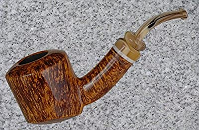 Neerup Pipe: Handmade Ida Easy Cut Smooth (1131) brought to you by Neerup Pipes