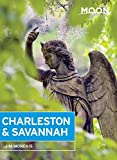 Moon Charleston & Savannah (Moon Charleston and Savannah)