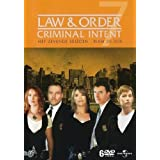 Law & Order: Criminal Intent - Season 7by Vincent D'Onofrio