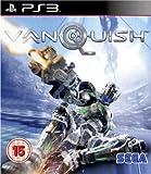 echange, troc Vanquish (PS3) [import anglais]