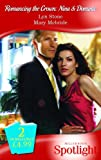 Lyn Stone Romancing the Crown: Nina & Dominic: A Royal Murder / Sarah's Knight: Nina and Dominic (Mills & Boon Spotlight)