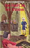 Any Fool Can See A Vision (Any Fool Series Book 6) (English Edition)