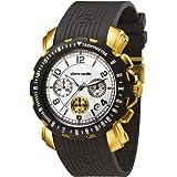 Pierre Cardin PC100171F04, funzione cronografo/cronometro - Orologio da uomo