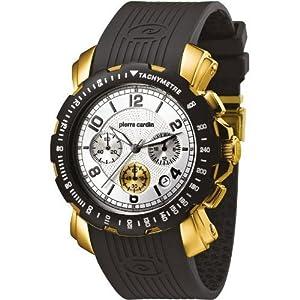 51n%2Br9lQc4L. SL500 AA300  Amazon! Preisrutsch bei Pierre Cardin Armbanduhren, ab 75€ inkl. Versand