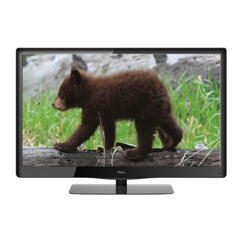 Haier 50-Inch 1080p 60Hz LED HDTV (LE50F2280) (Haier Tv 50 compare prices)