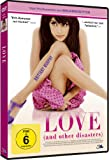 Love and other disasters [Import allemand]