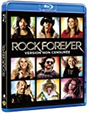 Rock Forever [Blu-ray] [Non censuré]