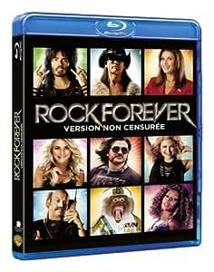 Rock Forever [Blu-ray] [Non censuré]
