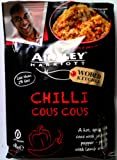 Ainsley Harriott Chilli Cous Cous 12 x 100grm