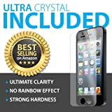 51n%2BroI6IbL. SL160  SPIGEN SGP SGP09504 Ultra Thin Air Case for Apple iPhone 5/5S   1 Pack   Retail Packaging   Crystal Clear