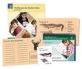 Phonetic Zoo Spelling Starter Set A