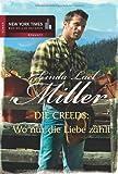 Die Creeds - Wo nur die Liebe zählt (New York Times Bestseller Autoren: Romance)