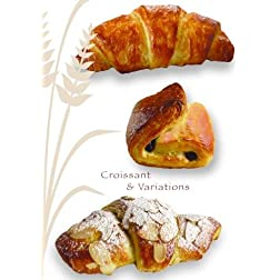 Croissant &amp; Variations