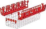 Oxo Mini 6257300T1DE cesta lavavajillas para tetinas, vasos de alimentaci�n, pajitas extra�bles