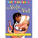 Mrs Vole the Vet (Happy Families)by Allan Ahlberg