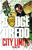 img - for Judge Dredd: City Limits Volume 2 book / textbook / text book