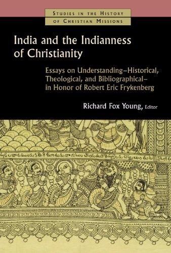history of christianity in india essay Read this religion essay and over 88,000 other research documents buddhism and christianity in the early sixth century christianity was evolving at a rapid pace.