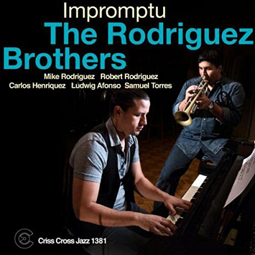 Impromptu (Rodriguez Brothers compare prices)