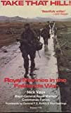 img - for Take That Hill!: Royal Marines in the Falklands War book / textbook / text book