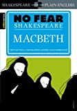 Macbeth (No Fear Shakespeare) 2003 Edition by Shakespeare, William published by SparkNotes (2003) Paperback