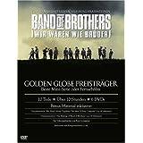 """Band of Brothers - Wir waren wie Br�der: Die komplette Serie [6 DVDs]von """"Scott Grimes"""""""