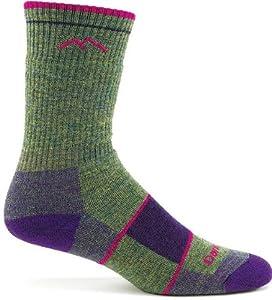 Darn Tough Vermont Ladies Merino Wool Boot Full Cushion Socks by Darn Tough Vermont