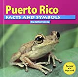 img - for Puerto Rico Facts and Symbols (States and Their Symbols) book / textbook / text book