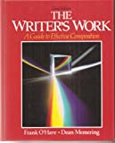 img - for Writer's Work: A Guide to Effective Composition book / textbook / text book