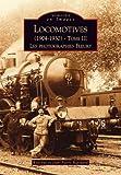 echange, troc Jean-Pierre Rigouard - Locomotives (1904-1930) - Tome III - Les photographies Fleury