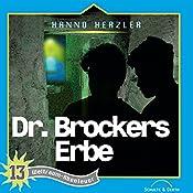 Dr. Brockers Erbe (Weltraum-Abenteuer 13) | Hanno Herzler