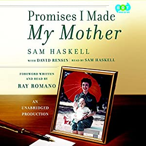 Promises I Made My Mother Audiobook