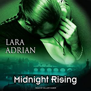 Midnight Rising : The Midnight Breed, Book 4 | [Lara Adrian]