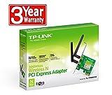 TP-LINK TL-WN881ND Adattatore: la recensione di Best-Tech.it - immagine 0