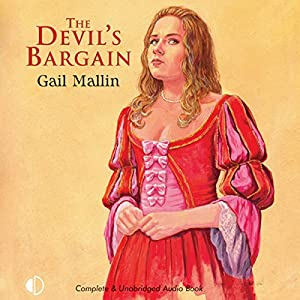 The Devil's Bargain Audiobook