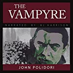The Vampyre | John Polidori