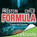 Formula: Tunnel des Grauens (Pendergast 3) (       UNABRIDGED) by Douglas Preston, Lincoln Child Narrated by Thomas Piper