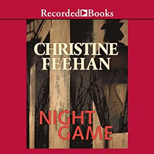 Night Game: Ghost Walkers, Book 3 | [Christine Feehan]
