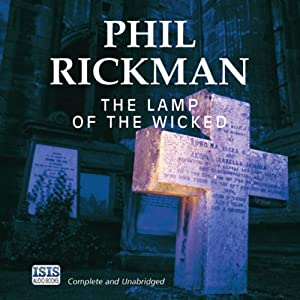 Lamp of the Wicked | [Phil Rickman]