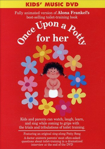 DVD : Her: Once Upon A Potty