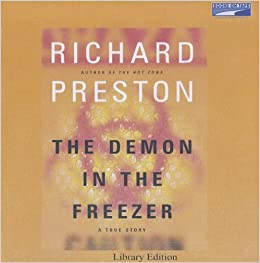 The Demon in the Freezer Summary and Study Guide