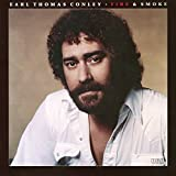 Earl Thomas Conley - 'Fire And Smoke'