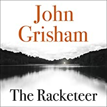 The Racketeer | Livre audio Auteur(s) : John Grisham Narrateur(s) : J. D. Jackson
