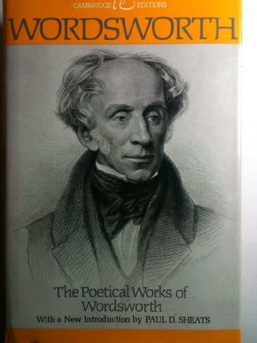 The world is too much with us by william wordsworth essay