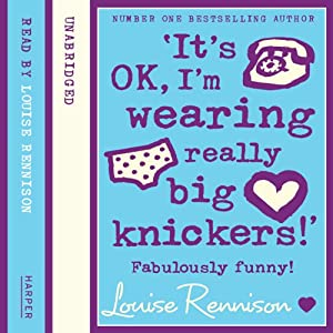 Confessions of Georgia Nicolson (2) – 'It's OK, I'm wearing really big knickers!' Audiobook