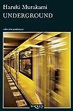 Underground (Spanish Edition)