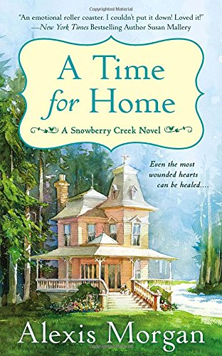 Image of A Time for Home: A Snowberry Creek Novel
