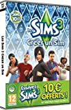 Les Sims 3 - Créer un Sim