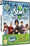 echange, troc Les Sims 3 - Créer un Sim