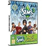 Les Sims 3 - Cr�er un Simpar Electronics Arts